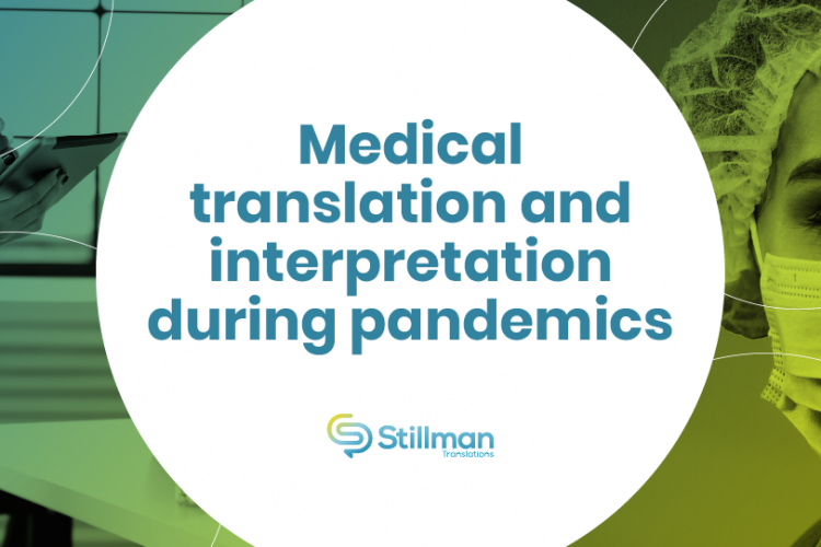 medical translation and interpretation