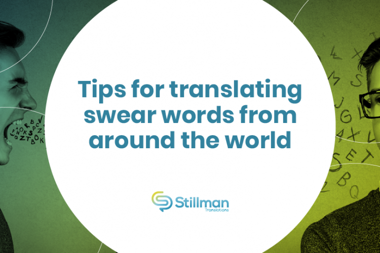 tips for translating swear words