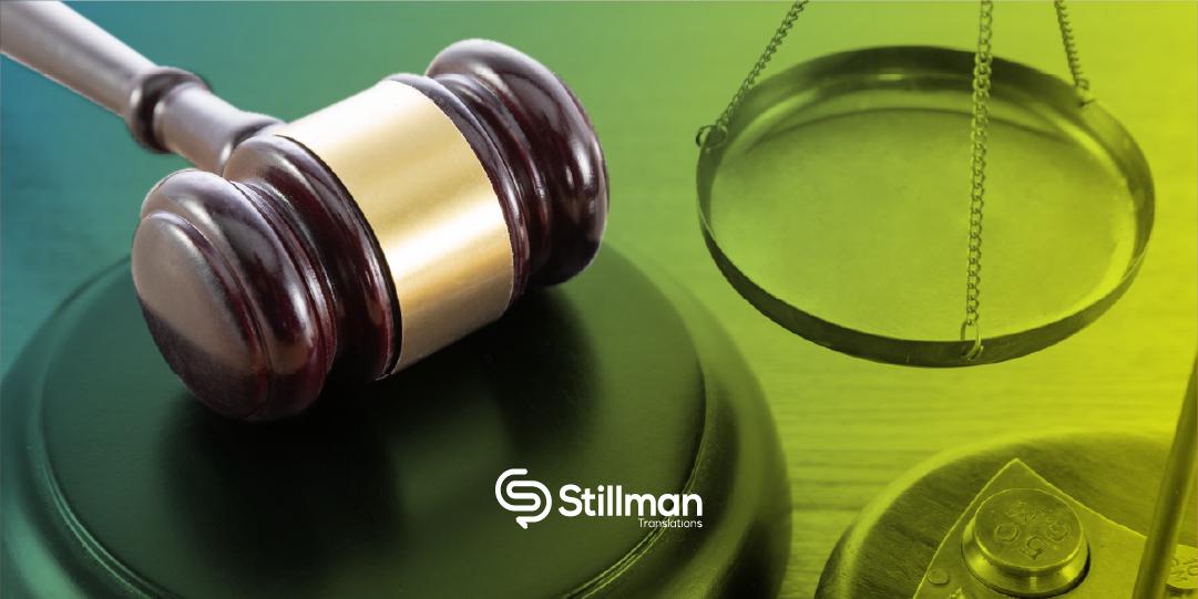 standardization in legal translation